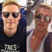 Matthieu Delormeau et Benoît Dubois toujours aussi proches, la preuve sur Snapchat