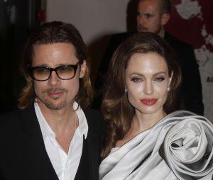 Angelina Jolie et Brad Pitt divorcés, l'étrange couverture du New York Post avec Jennifer Aniston