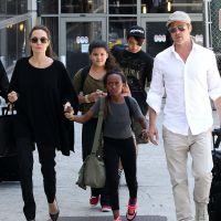 Divorce de Brad Pitt et Angelina Jolie : l'acteur, père violent ? La police ouvre une enquête