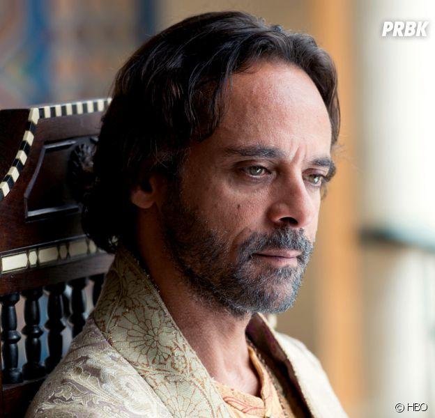 Game of Thrones saison 6 : Alexander Siddig pousse un coup de gueule contre HBO