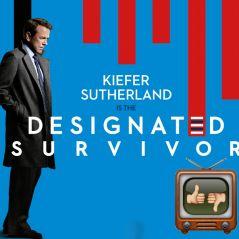 Designated Survivor : Kiefer Sutherland au pouvoir ! Notre avis sur sa nouvelle série