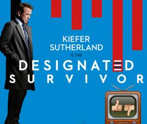Designated Survivor : que vaut la série de Kiefer Sutherland ?