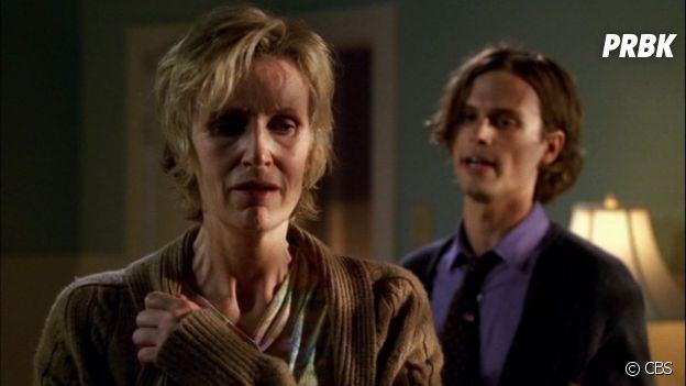 Esprits Criminels saison 12 : Jane Lynch bientôt de retour