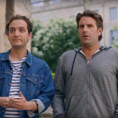 Grégoire Ludig (Le Palmashow) et David Marsais gays ? Ils dénoncent les internets avec humour