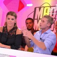 Géraldine Maillet répond à Milla Jasmine, Benoît Dubois et Amélie Neten la taclent dans le Mad Mag