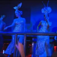 Milla (Les Marseillais & Les Ch'tis VS Monde) VS Jessica : battle de danse avec deux beaux gosses