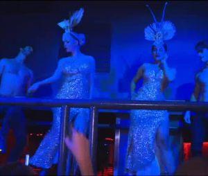 Milla Jasmine VS Jessica : battle de danse sexy avec deux beaux gosses dans Les Marseillais & Les Ch'tis VS Le reste du monde