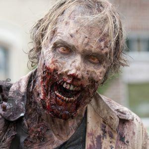 The Walking Dead : un fan de la série tue une femme de 90 ans à cause... des zombies ??