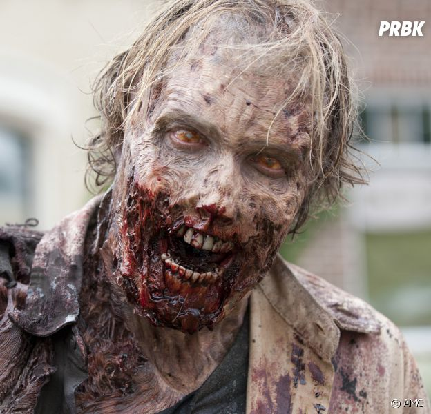 The Walking Dead : un fan tue une grand-mère à cause des zombies