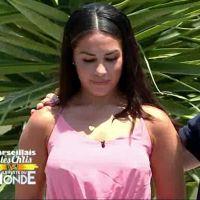 Milla Jasmine (Les Marseillais & Les Ch'tis VS Monde) éliminée, Nikola en veut à Jessica