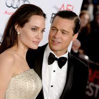 Angelina Jolie et Brad Pitt : fin des tensions ? Un accord trouvé en attendant le divorce