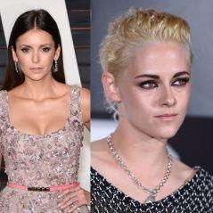 The Vampire Diaries saison 8 : Kristen Stewart pour remplacer Nina Dobrev ?