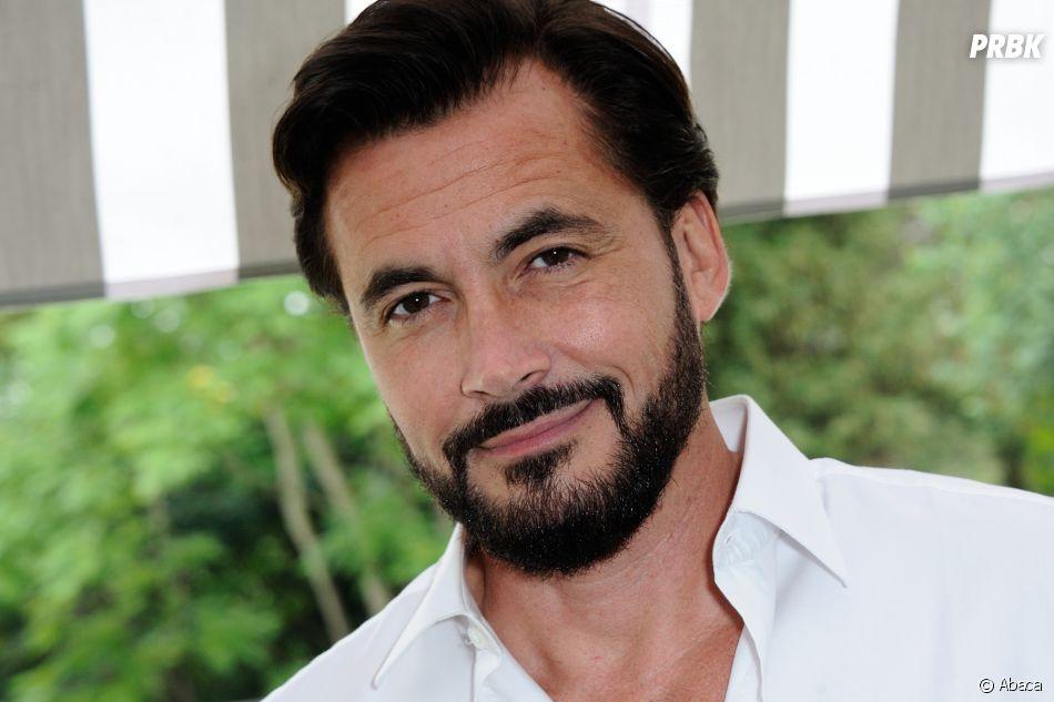 Olivier Minne, qui dansera avec Katrina Patchett, a perdu 14 pour Danse avec les Stars 7