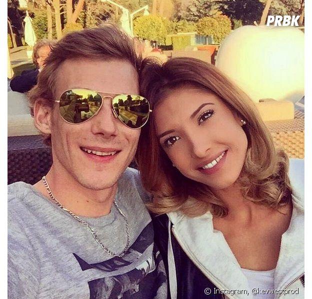 Mélanie Dedigama (Secret Story 10)en couple avec Bastien, son petit-ami supprime toutes les photos d'elle sur son Instagram