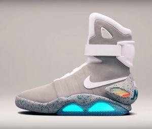 Nike a sorti 89 exemplaires de Nike Air Mag ! Qui réussira à avoir les chaussures de Retour vers le futur 2 ?