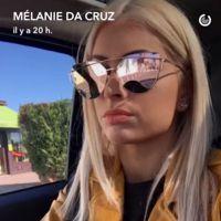 Mélanie Da Cruz se la joue blonde platine : son changement de look magnifaïk 👌