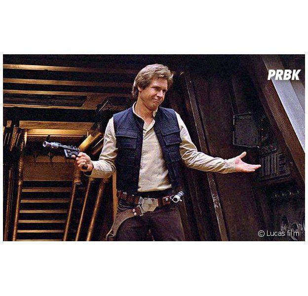 Han Solo : quelle actrice au casting du spin-off ?