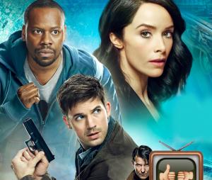 Timeless : faut-il regarder la série ?