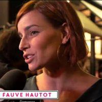 """Fauve Hautot : les culottes ? Non merci """"Je ne mets pas souvent de dessous et j'assume"""""""