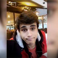 Martial viré du Mad Mag : il réagit avec humour et passe un message à Ayem Nour