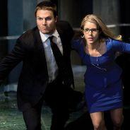Arrow saison 5 : plus aucun espoir pour un couple Oliver/Felicity ?