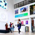 Instagram : les nouveaux bureaux en Californie