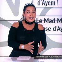 Martial et Aurélie Van Daelen virés du Mad Mag à cause d'Ayem Nour ? Elle met les choses au clair