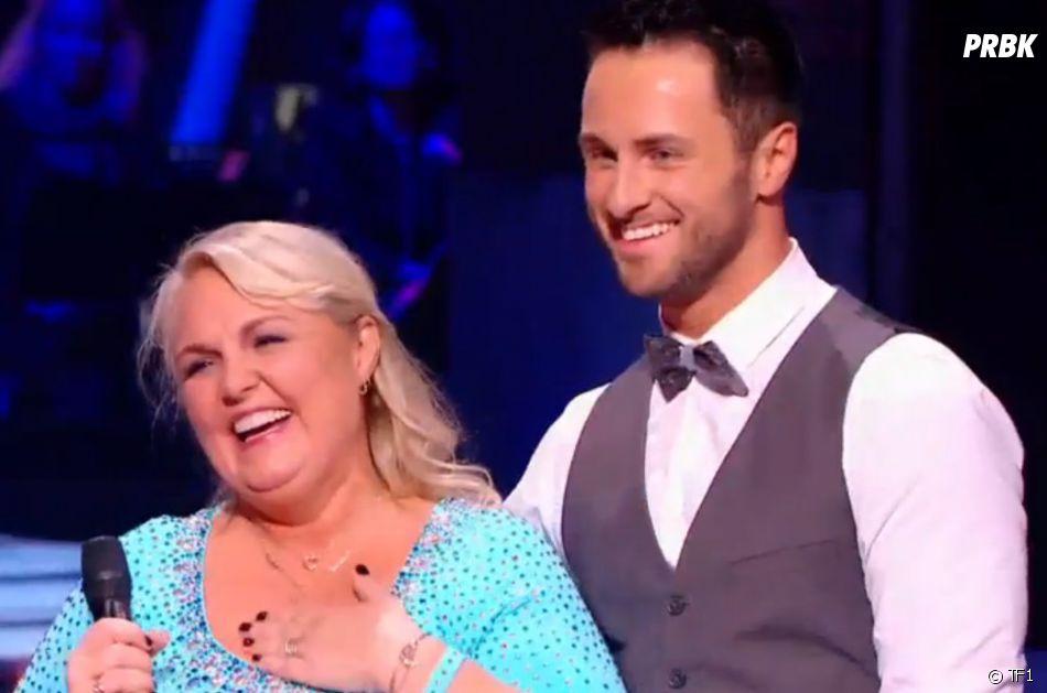 Val rie damidot et christian millette samedi dernier dans danse avec les stars 7 sur tf1 - Valerie damidot et son mari ...