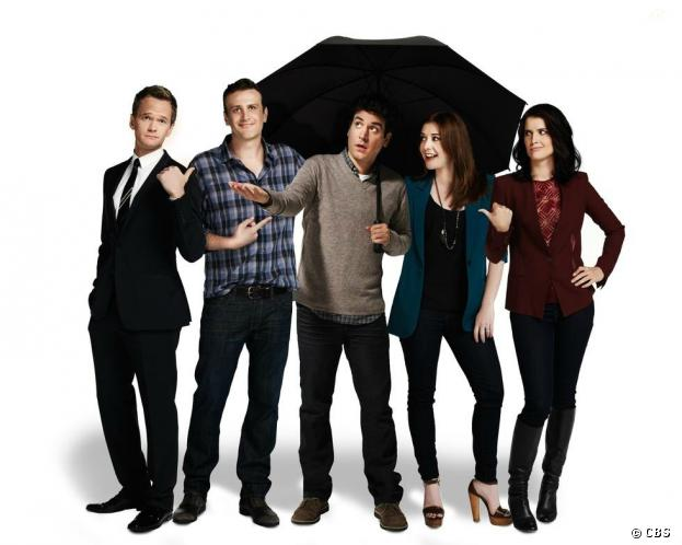 How I Met Your Mother : la série bientôt de retour ?