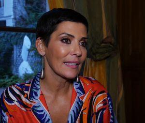 Cristina Cordula : mauvaise ambiance et triche dans Les Reines du Shopping, elle répond !