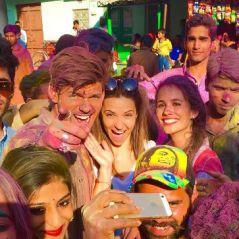 Coup de foudre à Jaïpur : Denitsa Ikonomova s'invite (presque) dans le téléfilm
