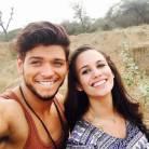 Coup de foudre à Jaïpur : Rayane Bensetti et Lucie Lucas amoureux, malaise sur Twitter