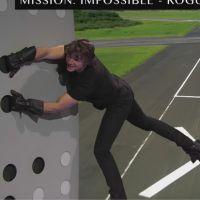Tom Cruise parodie ses films et c'est délirant