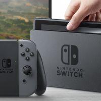 Switch : tout ce qu'il faut savoir sur la nouvelle console de Nintendo