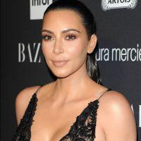 Kim Kardashian traumatisée : fini les selfies sexy pour sa sécurité, elle ne veut plus être hot