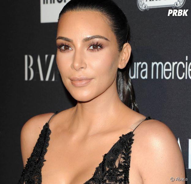 Depuis son agression, Kim Kardashian aurait réfléchi et ne voudrait plus porter de vêtements sexy.