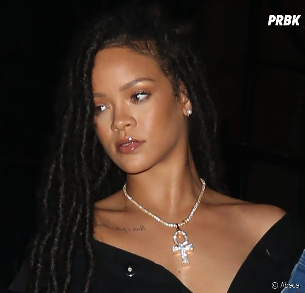 Rihanna : une de ses danseuses a disparu, elle lance un avis de recherches sur les réseaux sociaux
