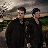 The Vampire Diaries saison 8 : fin mortelle pour Damon et Stefan ? Les acteurs en rêvent
