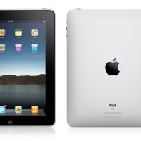 Apple lance iPad !
