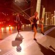 Camille Lou (Danse avec les stars 7) a mis le feu au parquet