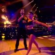 Florent Mothe (Danse avec les stars 7) danse sur un tango argentin