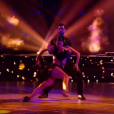 Florent Mothe (Danse avec les stars 7) sexy avec Candice Pascal