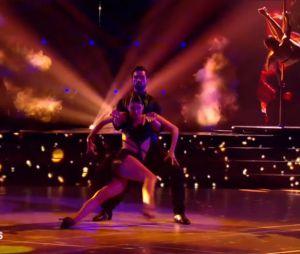 Florent Mothe (Danse avec les stars 7) épatant sur un tango argentin