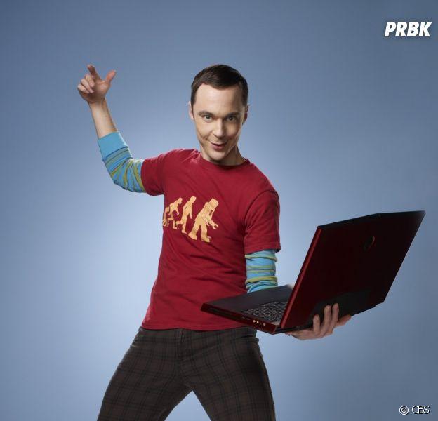 The Big Bang Theory : un spin-off centré sur Sheldon enfant en préparation