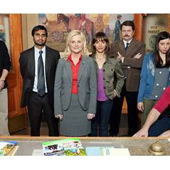 Parks and Recreation saison 3 ... c'est fait !!