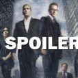 Person of Interest saison 5 : Root et Shaw bientôt en couple ?