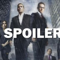 Person of Interest saison 5 : Root et Shaw enfin officiellement en couple ?