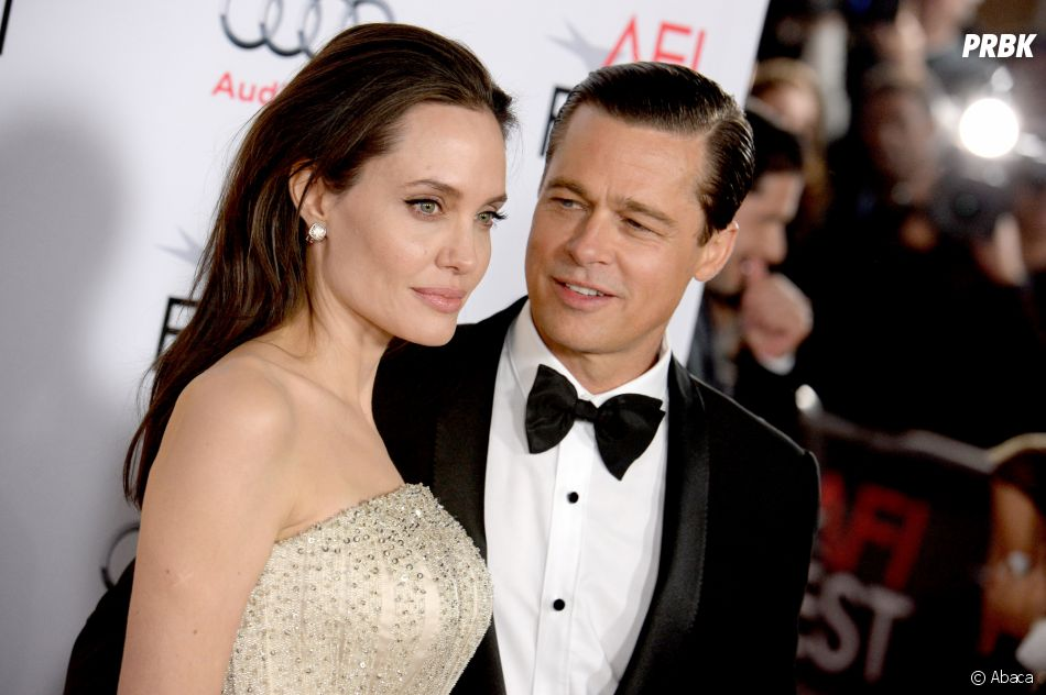 Brad Pitt divorcé d'Angelina Jolie, il serait amaigri depuis.