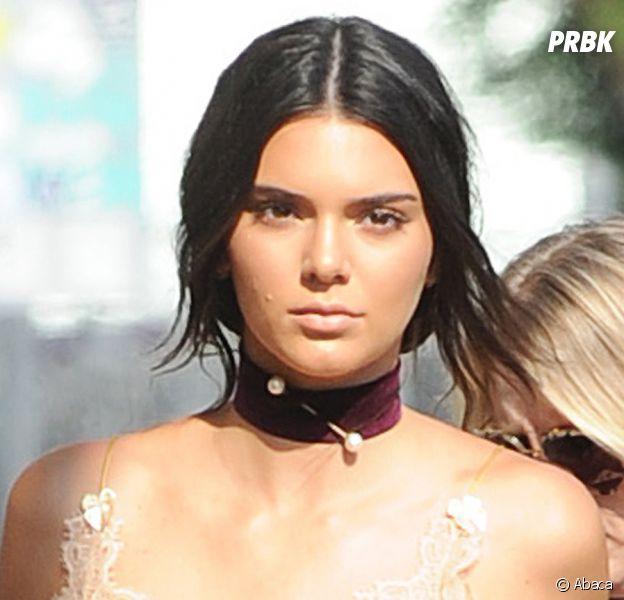 Kendall Jenner supprime son compte Instagram !