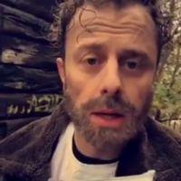 The Walking Dead : Norman Thavaud devient Rick Grimes pour un mannequin challenge sanglant !